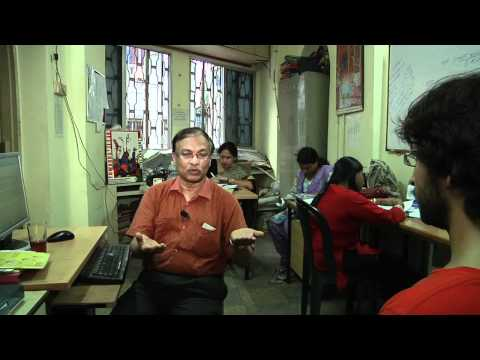Dr. Smarajit Jana  - The DMSS  project with sex workers in Kolkata:  challenges and achievements