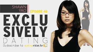 Shawn Yao on Exclusively Dating: The Cave Ep.48