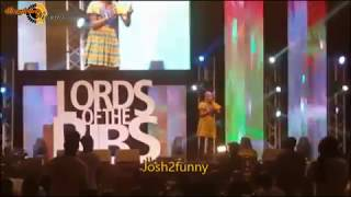 i go save, Buchi, Josh 2 funny and many more crack up the stage at the Lord of the ribs 2017