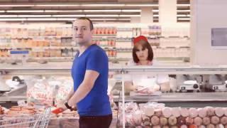 Turan Ibrahimov - Yeni Dad (tebii halal dad) mehsullarinin reklam charxi