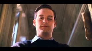 Spider-Man 3 - Trailer