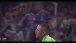 All Champions League finals 2005- 2017