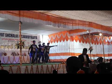 Xxx Mp4 Kumbharbandh Clg Annual Function Dance Of 2018 Of By The 2 1st Yr Student 3gp Sex