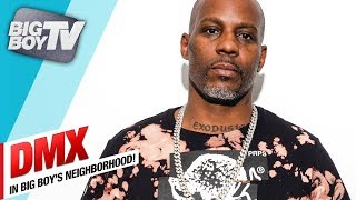 DMX Teases New Music & Talks About His Recovery | BigBoyTV