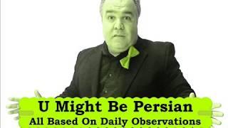 UMBP - Persian Names That Make No Sense!