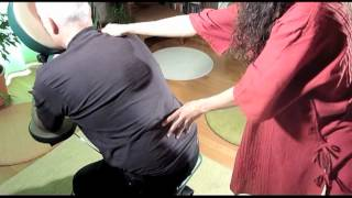 Massage Assis: Vidéo 1