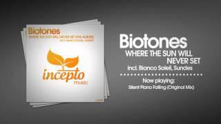 Biotones - Where The Sun Will Never Set (The Album) [IML009]