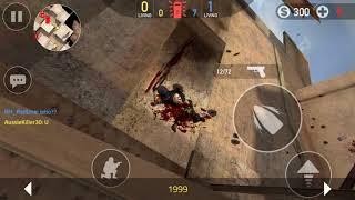 First Forward assault video