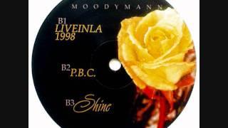 MOODYMANN - SHINE [2003]