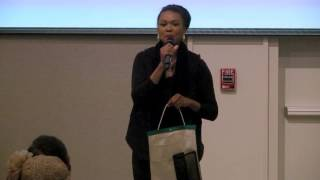 The Tot Tote Elevator Pitch - Loria Oliver (People's Choice Winner!)