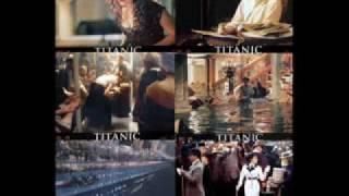 titanic vid thing