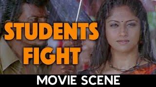 Pattalam - Students Fight Scene | Nadiya | Roshan Krishna