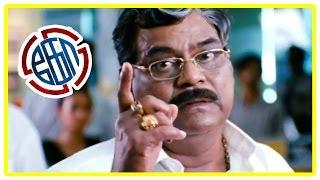 Ko Tamil Movie   Comedy Scenes   Ko Full Movie Comedy Scenes   Jiiva   Kota Srinivasa Rao Comedy