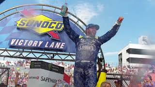 Year in review: Jimmie Johnson