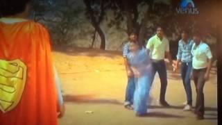 Indian Superman, Soulja Ho Boy