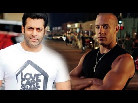 Xxx Mp4 Vin Diesel Is Salman Khan Of Hollywood 3gp Sex