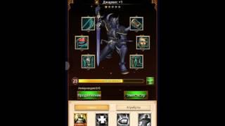 King's Empire v. 2.1.2 (11961) iOS, dazes, World 206