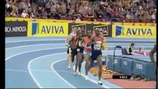 2 Miles:8.07.39.Kipchoge,Farah,Kipsiro,Bekele(Indoors)2012-Birmingham,UK