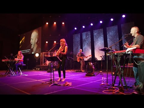 GPG 2016: Worship Set #1 Led by Sara Groves (Friday Morning)
