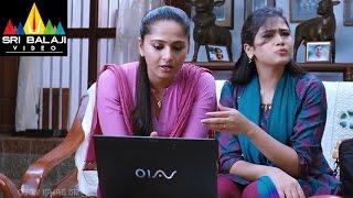 Singam (Yamudu 2) Suriya and Anushka Comedy | Suriya, Anushka, Hansika | Sri Balaji Video