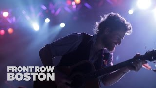 Front Row Boston | Chadwick Stokes – Live at House of Blues (Full Set)