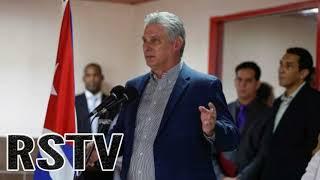 Cuba Anuncia que Defenderá a Venezuela contra los Estados Unidos.