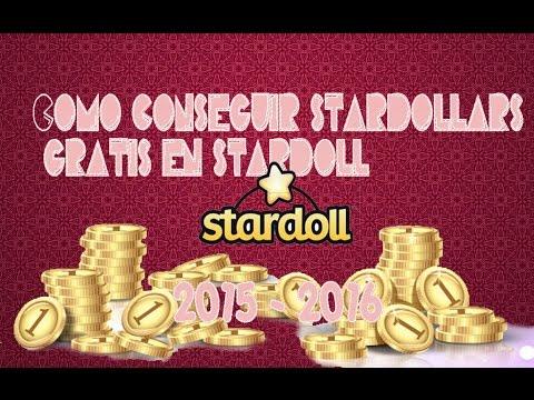 Como conseguir stardollars gratis en stardoll stardoll 2015 2016 HD STARDOLL HACK