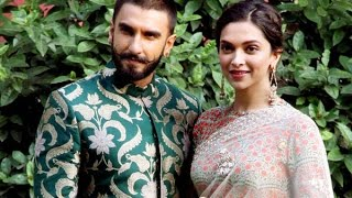 Deepika Padukone  Trained with Birju Maharaj for 'Bajirao Mastani' song