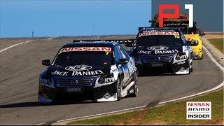 V8 Supercars - Review of Barbagallo Raceway in Perth - Nissan Motorsport