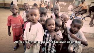 Awals children of the future foundation - This is who i am Official music Video