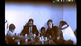 نادر جدا صدام مع أمه وأبناء عمومته فيديو