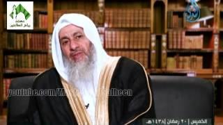 لهذا أنزلت ٢ (20) للشيخ مصطفى العدوي 15-6-2017