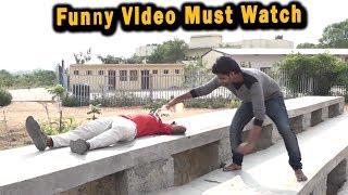 Very Funny Video   Kannada Fun bucket   Must Watch Videos   Top Kannada TV