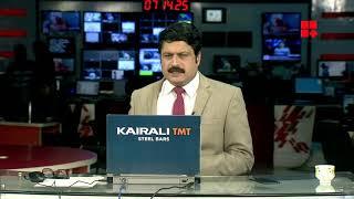 വിവാദങ്ങള് അവസാനിക്കാതെ കോണ്ഗ്രസ്-NEWSNIGHT_Reporter Live