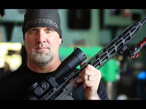 watch NRA All Access Web Clip - Jesse James: The Craftsman