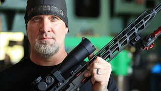 NRA All Access Web Clip - Jesse James: The Craftsman