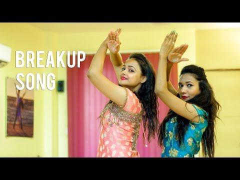 Breakup Song | Ae Dil hai Mushkil | Dance Choreography | Aditi and Bhawna