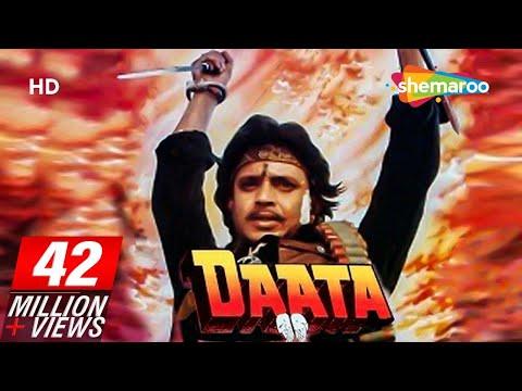 Daata {HD} - Mithun Chakraborty - Shammi Kapoor - Padmini Kolhapure - Hindi Full Movie