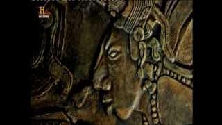 Un antico astronauta al tempo dei Maya