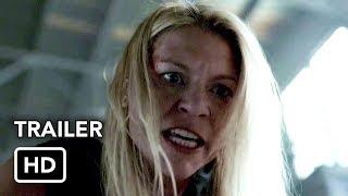 Homeland Season 7 Trailer (HD)