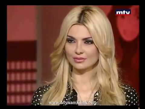 Xxx Mp4 Ahdam Shi Myriam Klink 9 06 2010 Part1 8 3gp Sex