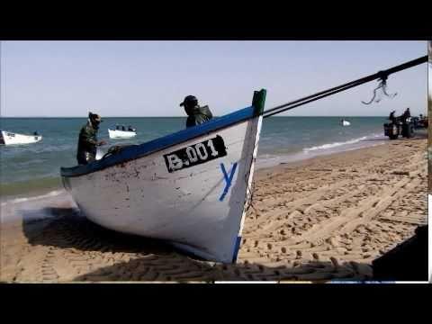 Dakhla Pêche surfcatsing
