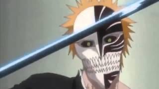 Bleach Ichigo vs Ulquiorra Fullfight part 2