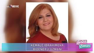 Kemale İbrahimova - Beyaz TV Sağlık Zamanı 11.06.2017