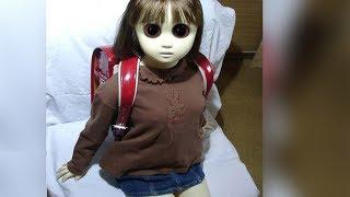 أساطير يابانية مخيفة ستزرع فيك الخوف..!!
