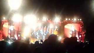 It's only Rock'n'Roll- Rolling Stones Roma 2014 - ( Circo Massimo )