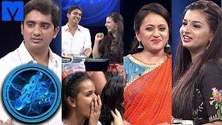 Genes ( జీన్స్ )   29th April 2017   Mrudula,Krishna Chaitanya   Genes Latest Promo - Mallemalatv