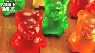 "GOOSEBUMPS 2 ""Gummy Bear "" Trailer NEW (2018) - Haunted Halloween Horror Comedy Adventure"