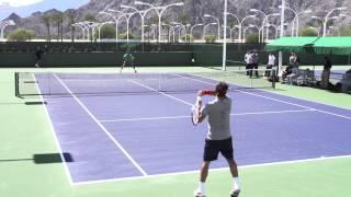 Marin Cilic Backhand: 2 Keys To This Phenomenal Shot