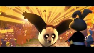 Kungfu Panda3 Cakes Promo 20s HD   HD 720p